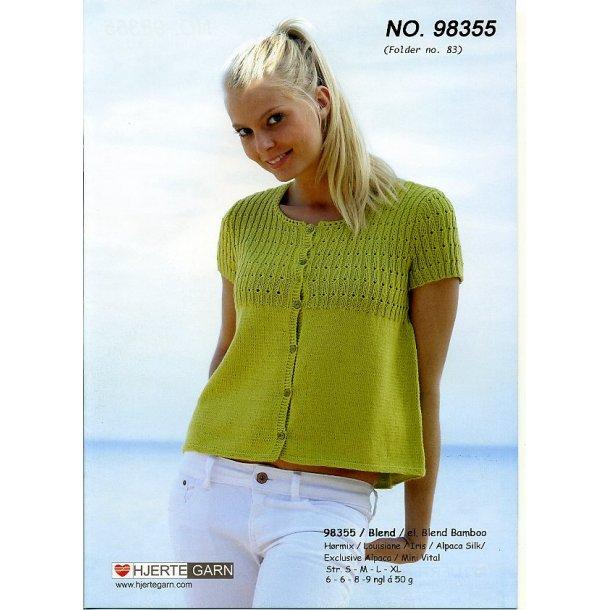 Blend - 98355 - incl. gratis opskrift