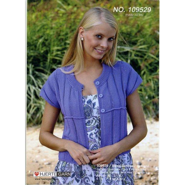 Blend Bamboo - 109529 - incl. gratis opskrift