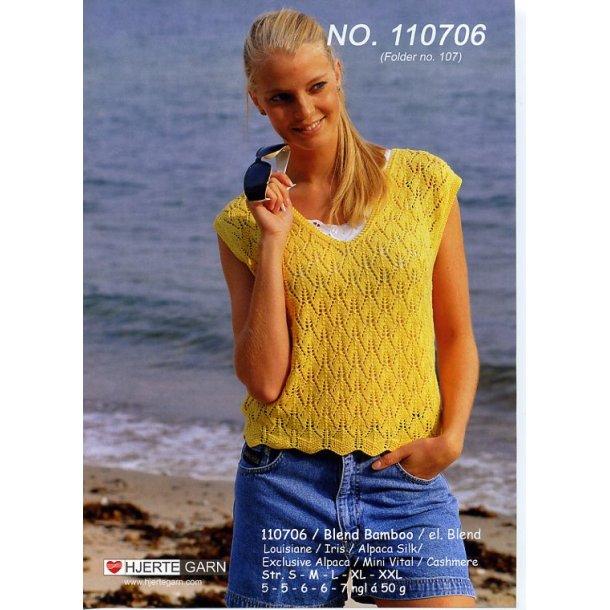 Blend - 110706 - incl. gratis opskrift