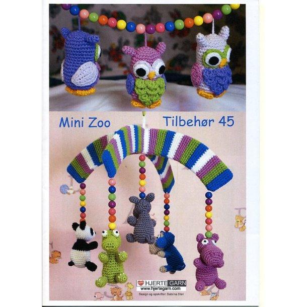 Mini Zoo - tilbehør nr. 45
