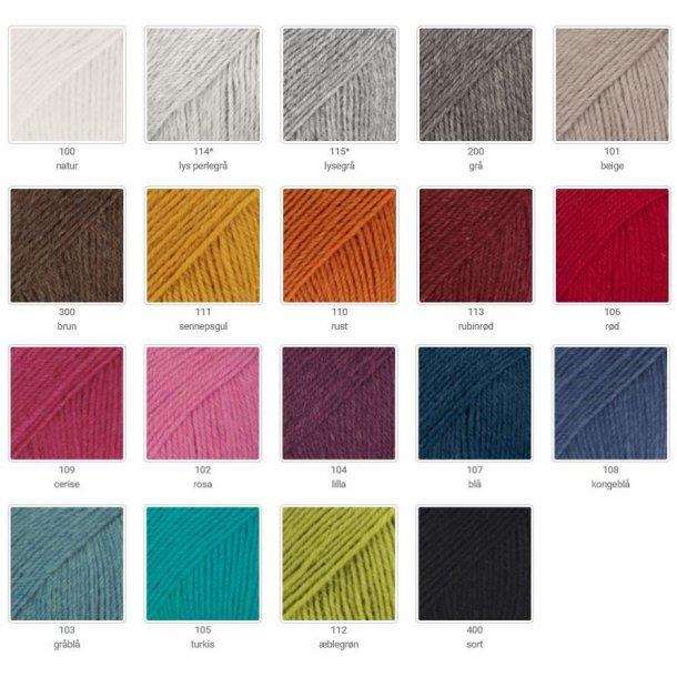 Fabel Uni Colour