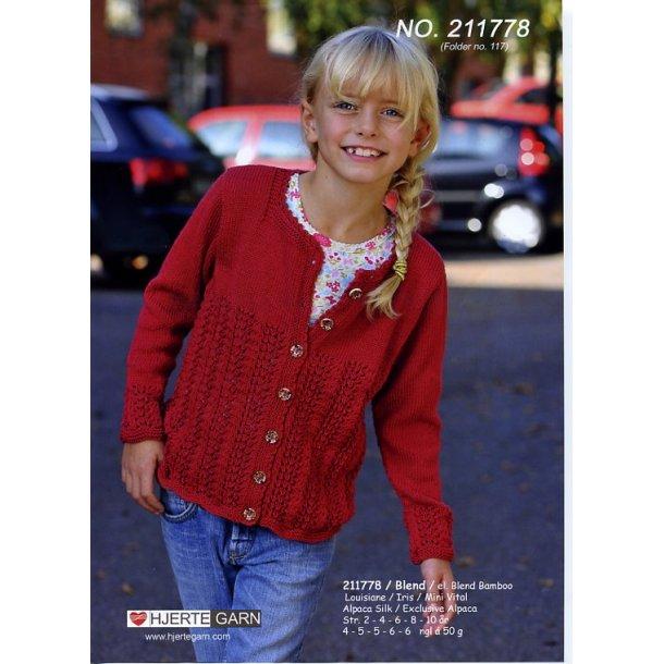 Blend - 211778 - incl. gratis opskrift