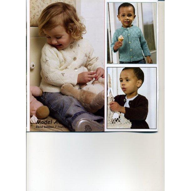 Baby/børnehæfte nr. 09