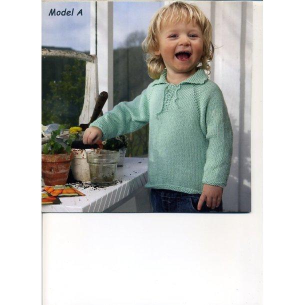 Baby/børnehæfte nr. 10