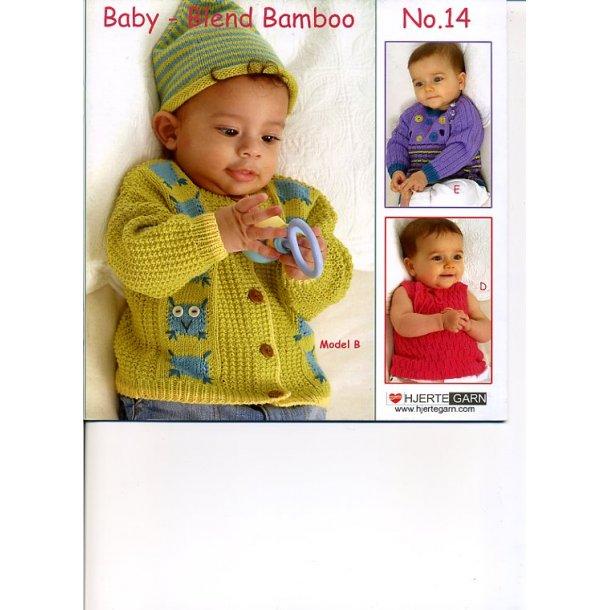 Baby/børnehæfte nr. 14