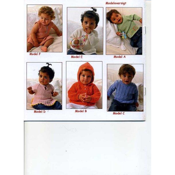 Baby/børnehæfte nr. 21
