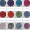 Organic 350 - Wool Cotton