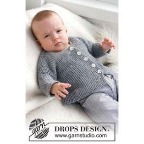 Strikke/hæklekits - Baby/børn (indeholder IKKE pinde)