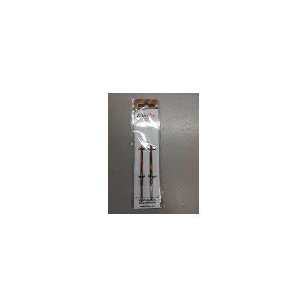 Knit Pro korte, løse pinde til wire 40 cm
