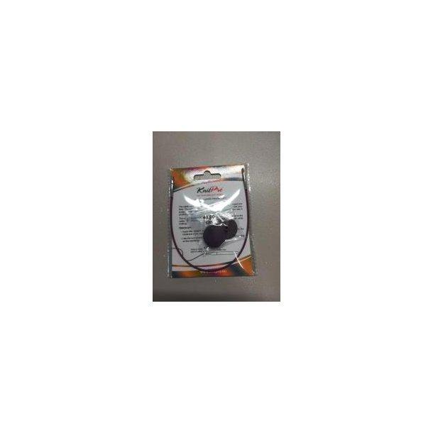 Knit Pro Wire 40 cm